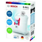 Bosch BBZ41FGALL MegaAir Type G dust bags Fits most Bosch vacuum cleaners