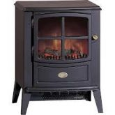 Dimplex BFD20N Brayford Electric Fire With Optiflame Effect