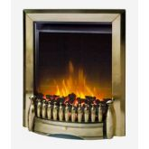 Dimplex EBY15ABLED Exbury Optiflame Electric Inset Fire
