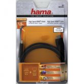 Hama 00083259 HI SPEED HDMI CABLE ETHERNET 1.5M