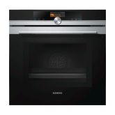 Siemens HM676G0S6B iQ700 Multifunction, 13 functions single oven with microwave
