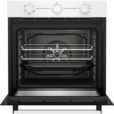 Beko CIFY71W White Built In Electric Single Oven