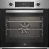Beko CIMY91X Stainless Steel Built In Electric Single Oven