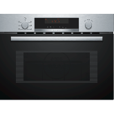 Bosch CMA583MS0B Built In Microwave Oven