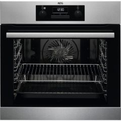 Aeg BES25101LM Built In Electric Single Oven