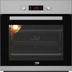 Beko CIM91X Built In Single Electric Oven