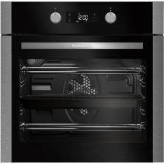 Blomberg OEN9302X 71 litre single electric oven