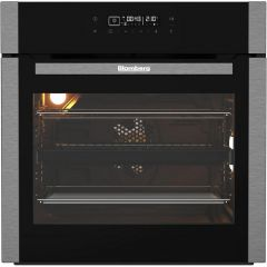 Blomberg OEN9480X built in Pyroclean Single Oven with a 5 year guarantee