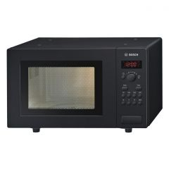 Bosch HMT75M461B Compact Microwave Oven