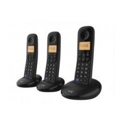 Bt 090663 Everyday Trio Basic Phone With Callblocker
