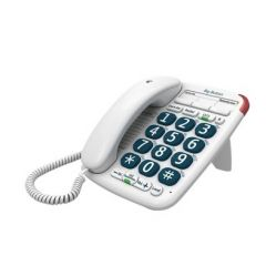 BT BIG BUTTON 200 Corded Telephone