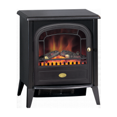 Dimplex CLB20E Club Optiflame Freestanding Electric Stove