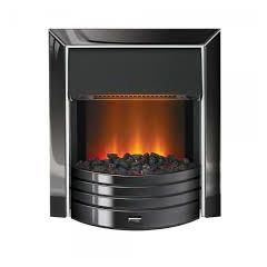 Dimplex FPT20BN Freeport Optiflame Electric Inset Fire