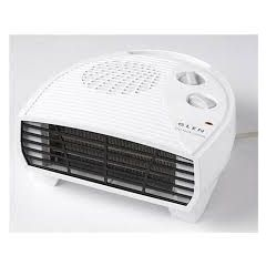 Glen Dimplex GF30TSN 3kW Fan Heater With 2 Heat Settings,Thermostat + A Cool Air Function
