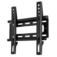 Hama 00108714 19` To 46` Fixed Flat TV Bracket
