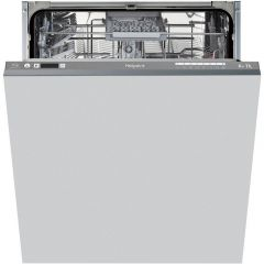 Hotpoint HEI49118C 13 Place Built In Dishwasher