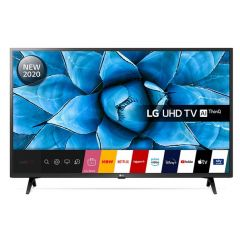 Lg 43UN73006LC 43` 4K HDR LED Smart TV - A Energy Rated