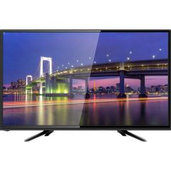"""Linsar 24LED325 24"""" HD Ready Freeview HD with Integral DVD Player"""
