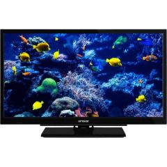 """Linsar 24LED5000 24"""" HD Ready Smart Freeview HD With Integral DVD Player"""