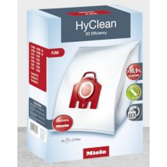 Miele FJM  HYCLEAN Cylinder Vacuum Cleaner Bags