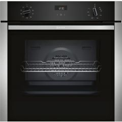 Neff B1ACE4HN0B CircoTherm Single Oven