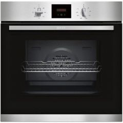 Neff B1GCC0AN0B 71 Litre Single Built In Oven