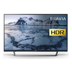 "Sony KDL32WE613BU 32"" HD Ready Smart TV with Freeview Play"