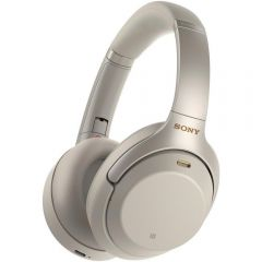Sony WH1000XM3SCE7 Sony Over Ear Wireless Noise Cancelling Headphones