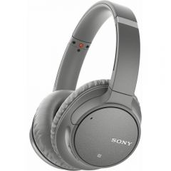 Sony WHCH700NHCE7 Noise Cancelling Over Ear Headphones