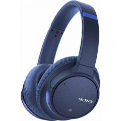 Sony WHCH700NLCE7 Noise Cancelling Over Ear Headphones