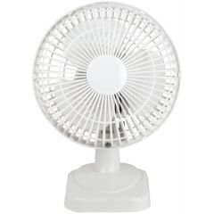 "Status FAN12D 12""  3 Speed Desk Fan"