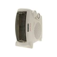 Status FH2P 2Kw Fan Heater Flat/Vert With Thermostat
