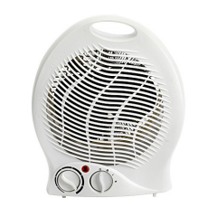 Status H001 2kW Vertical Fan Heater