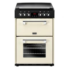 Stoves 444444719 60cm Richmond Electric Double Oven