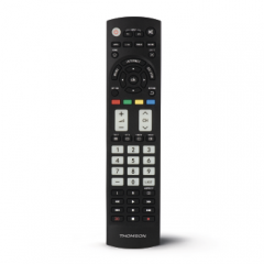 Thomson ROC1128PAN Replacement Remote Control For Panasonic TV
