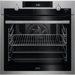 Aeg BPS55IE20M Built In Electric Single Oven
