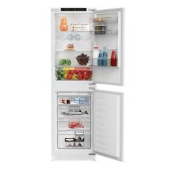 Blomberg KNM4563EI 50/50 Integrated Frost Free Fridge Freezer - A+ Energy Rated