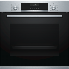 Bosch HBA5570S0B 3D Hotair Single Oven