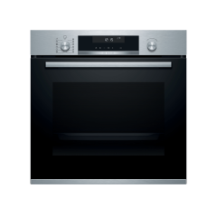 Bosch HBA5780S6B 71 Litre Single Built In Electric Oven