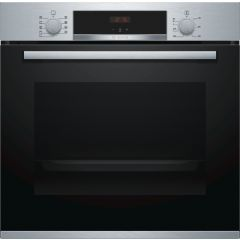 Bosch HBS534BS0B 60cm Built In Electric Single Oven