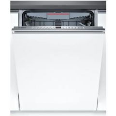 Bosch SBE46NX01G Extra Large 14 Place Built In Dishwasher