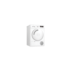Bosch WTN83201GB 8kg Condenser Tumble Dryer - White - B Energy Rated