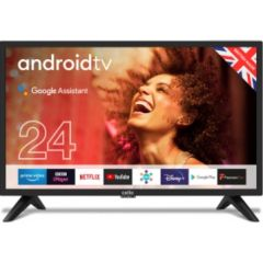 Cello C2420G 24` Smart TV With Google Assistant And Freeview Play