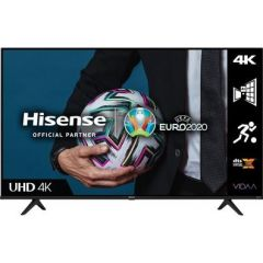 Hisense 43A6GTUK 43` 4K Uhd Hdr Smart TV With Alexa & Google Assistant And Dolby Vision