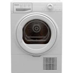 Hotpoint H2D81WEUK 8kg Condensor Tumble Dryer