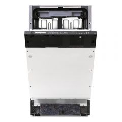 Montpellier MDI505 45Cm Integrated Dishwasher E Rated