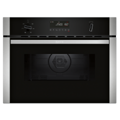 Neff C1AMG84N0B 44 Litre Combination Microwave