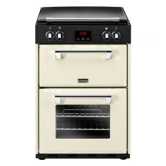 Stoves 444444728 60cm Richmond Electric Induction Double Oven